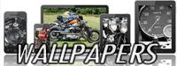 Biker Wallpaper